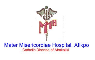 Mater Misericordiae Hospital, Afikpo